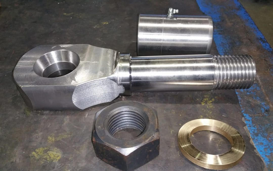 VARIOUS PARTS FOR AGRICULTURAL MACHINERY